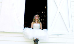 Enjoying the view from up above. MJ Photography (Wedding and Event).