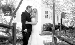 Together by the creek. MJ Photography (Wedding and Event).
