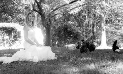 Our bride. MJ Photography (Wedding and Event).