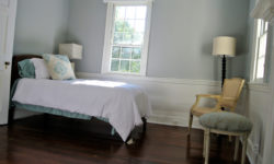 A charming smaller room for 2. Picture courtesy of 45 Parallel Consulting LLC.